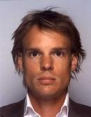 Personalia:van der Hulst