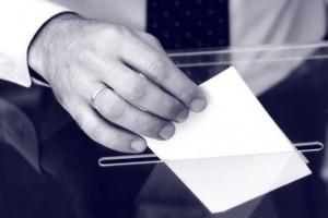 kiezen verkiezing stemmen