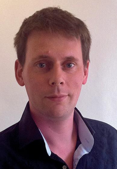 Robert Van Loghem Mobile Development Consultant Xebia