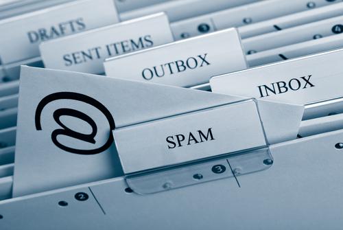 nieuwe code e-mail