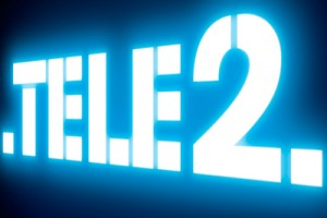Tele2 tries to capture MOSCOW MARKET