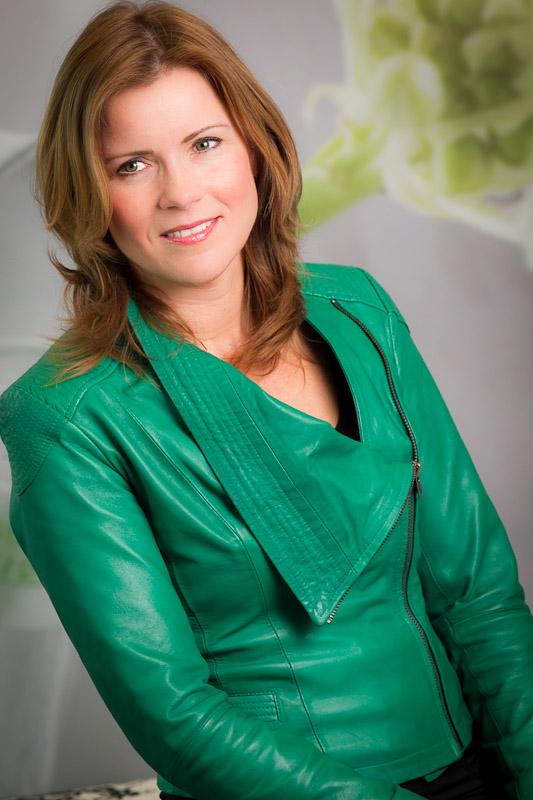 Bianca Krijgsman Van Gulik Directeur Steelcase