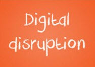 Digital disruption tn
