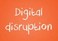 Digital disruption tn