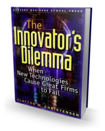 the innovators dilemma