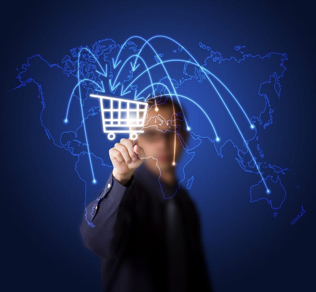 Vijf technologieën voor omnichannel retailing