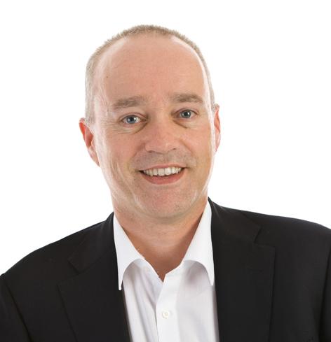 Steven de Rijke - Financieel directeur CRI Service - Emerce