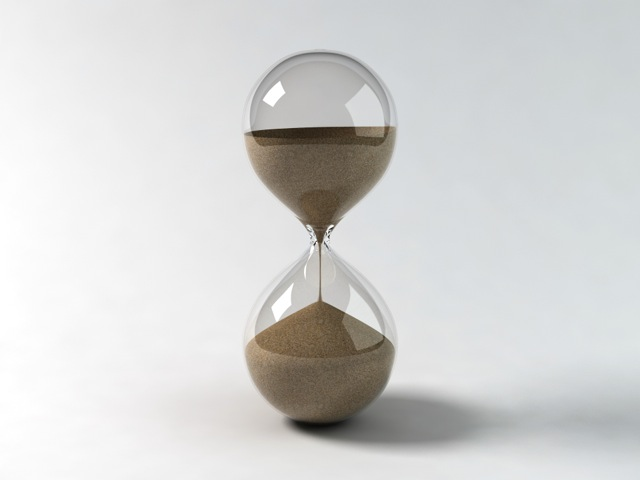 LINKEDINTORESULTS HOURGLASS