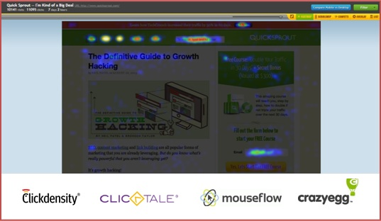 1 Mousetracking