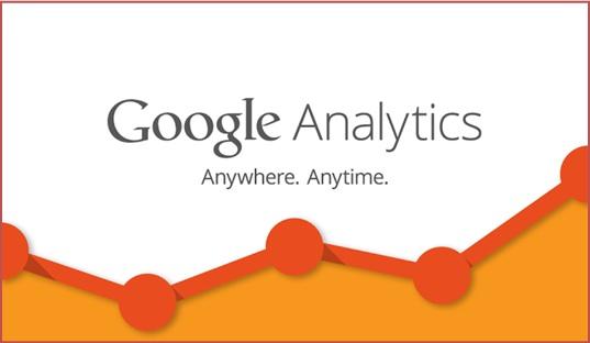 8 Analytics