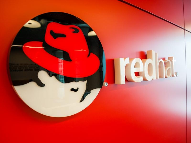 Interieur kantoor Red Hat Amsterdam, gefotografeerd in opdracht van Lubbers & De Jong, woensdag 7 augustus 2013