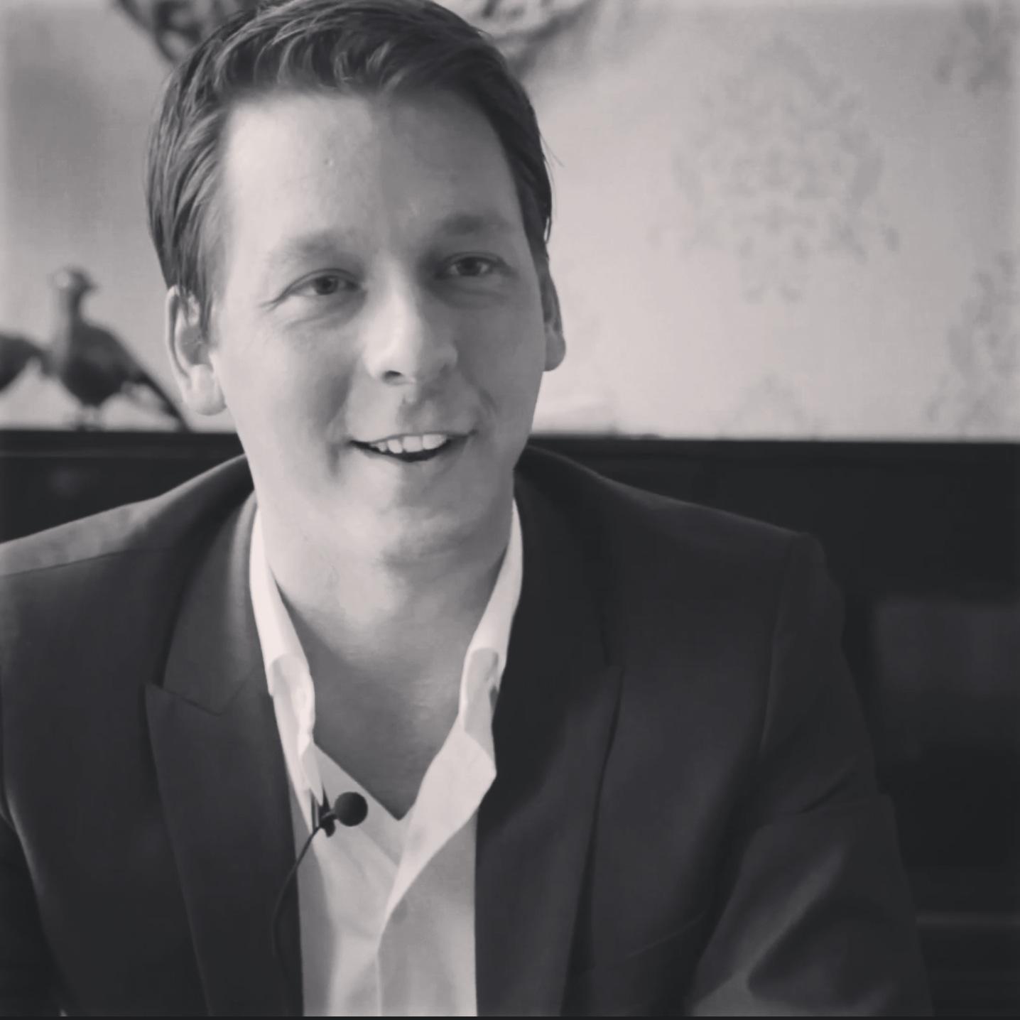 Thomas Brinkman - MyOrder