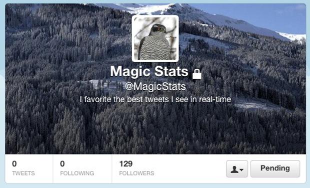 magicstats