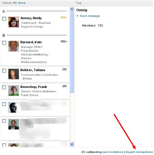 onbekende LinkedIn tips die je direct kunt gebruiken
