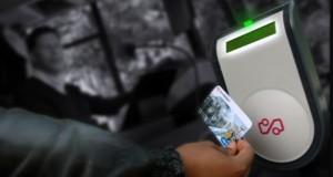 NFC OV chipkaart