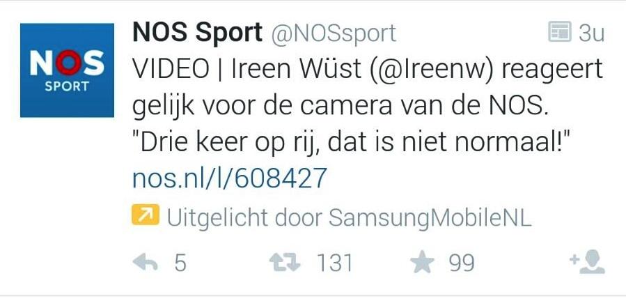 NOS-Samsung