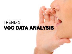 VOC analyse