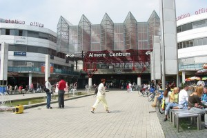 Station_Almere_centraal