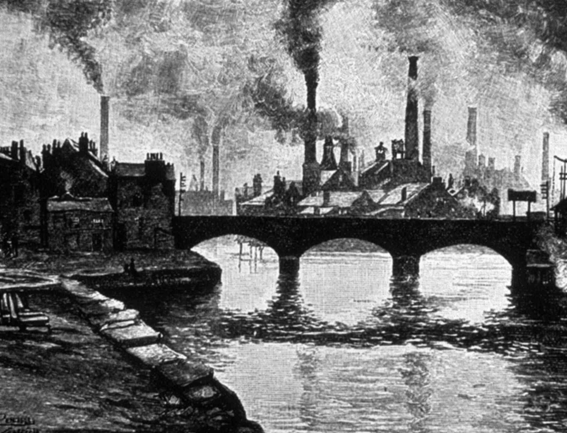 Internet of things leidt tot vierde industri le revolutie emerce - Industriele apparaten ...