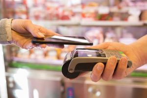 nfc betaling smartphone