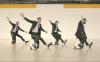OK Go op Honda Uni-Cub