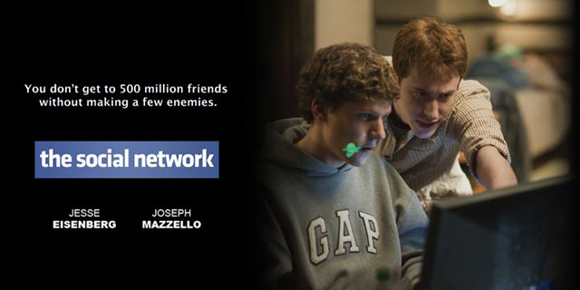 Film: The Social Network