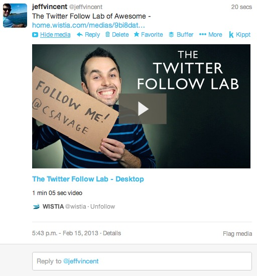 wisita-tweet