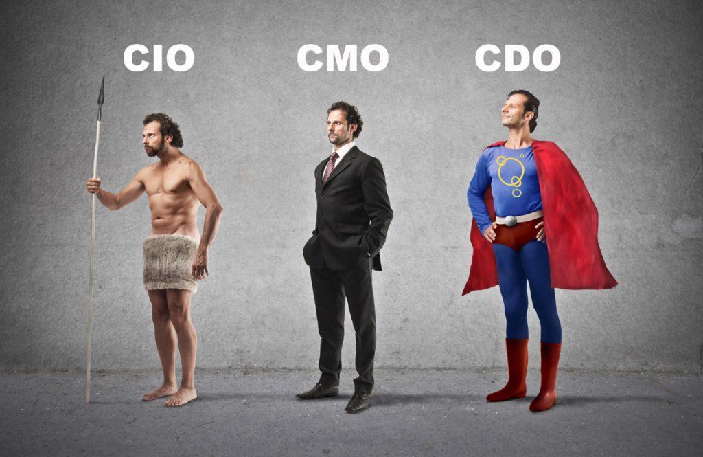 CIO-CMO-CDO
