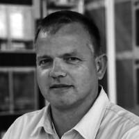 Jaap Jan de Lange