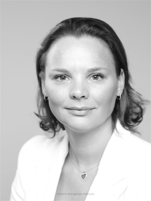 Annet Eeltink Sales Manager Paazl Emerce