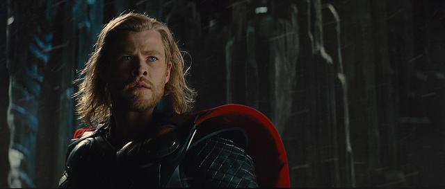 Voorgesteld Beeldmateriaal 2 (Thor)