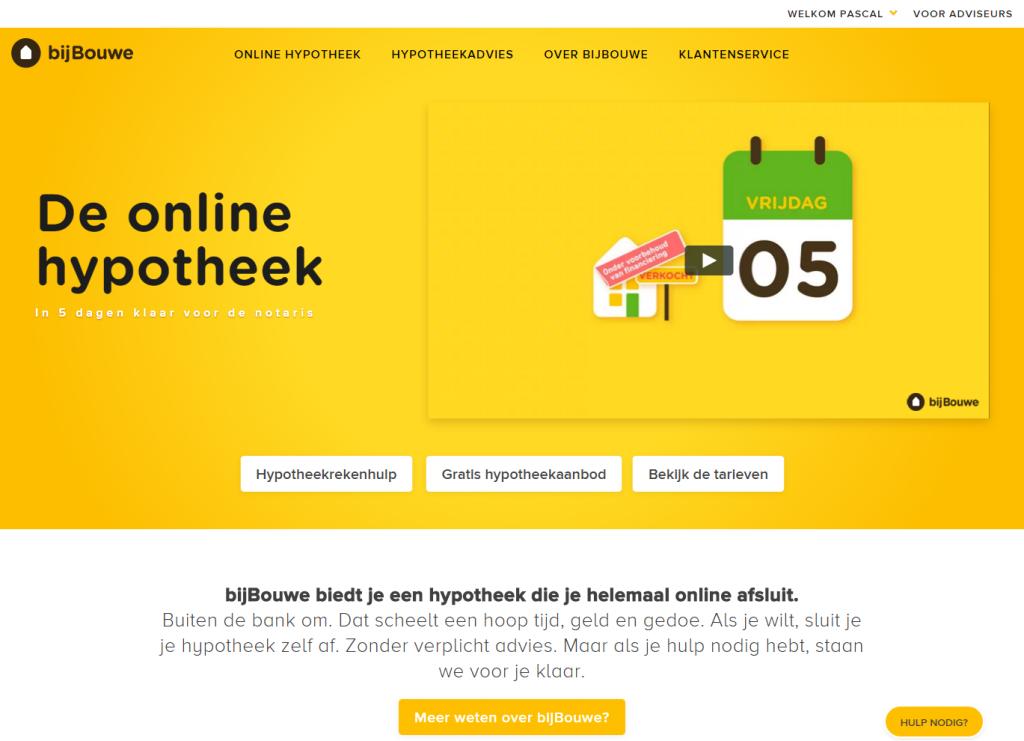 bijBouwe-online-hypotheek-hypotheekadvies-finno-homepage