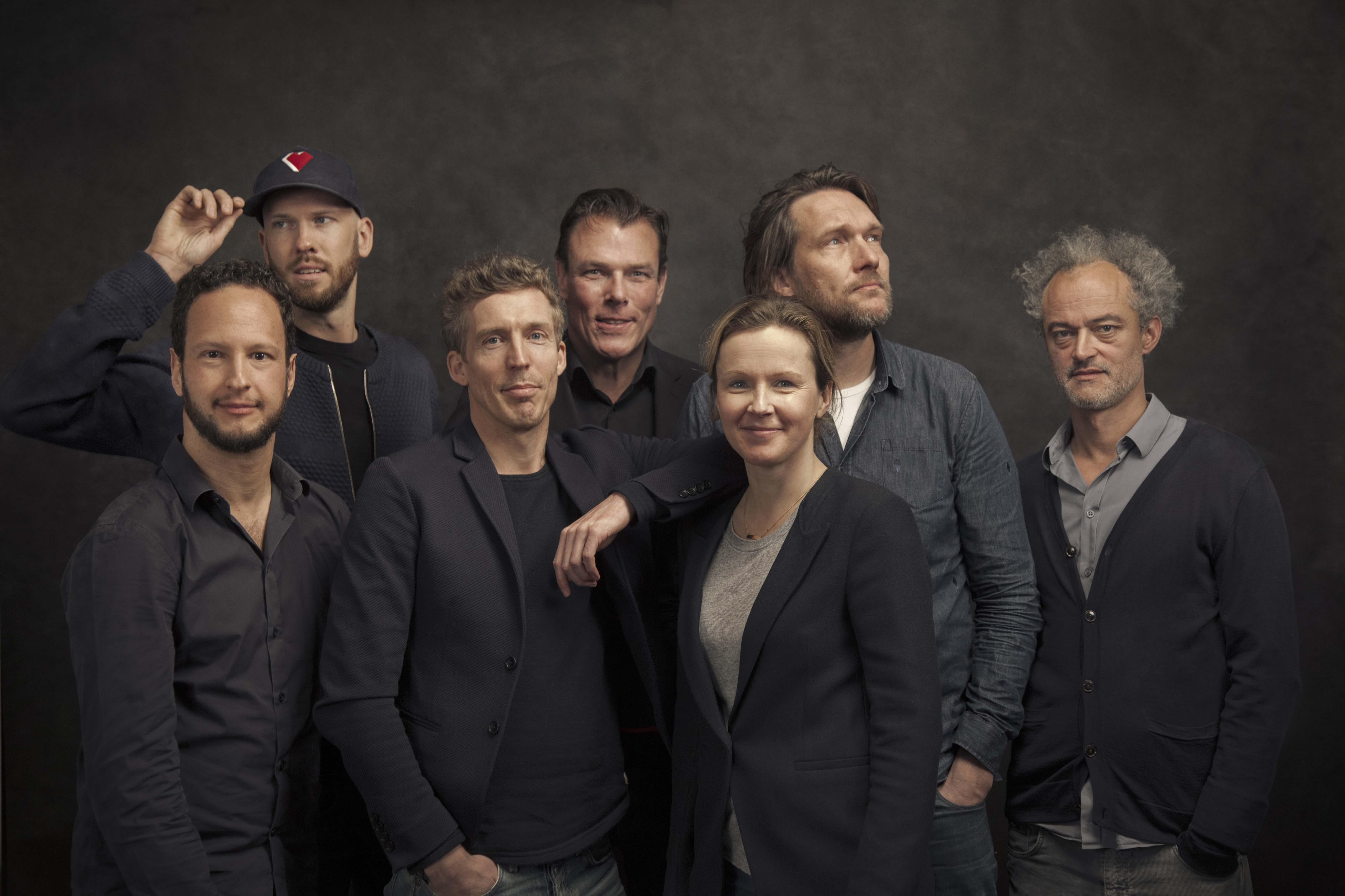 Achtung Team and Julius Minnaar_lr