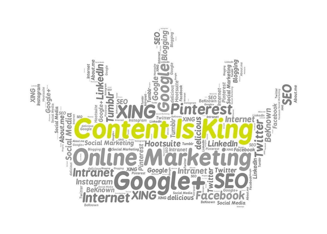 Interessante Content doet het goed op Sociale Netwerken