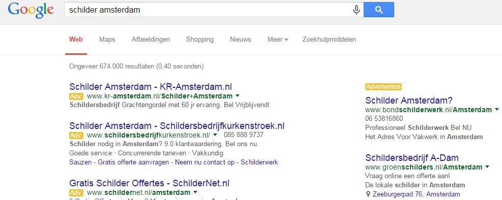 schilder-Amsterdam