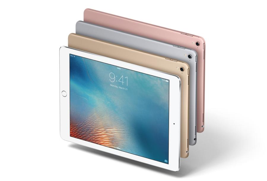 Kleinere-iPad-Pro