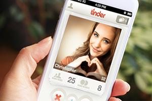Oprichter tinder dating