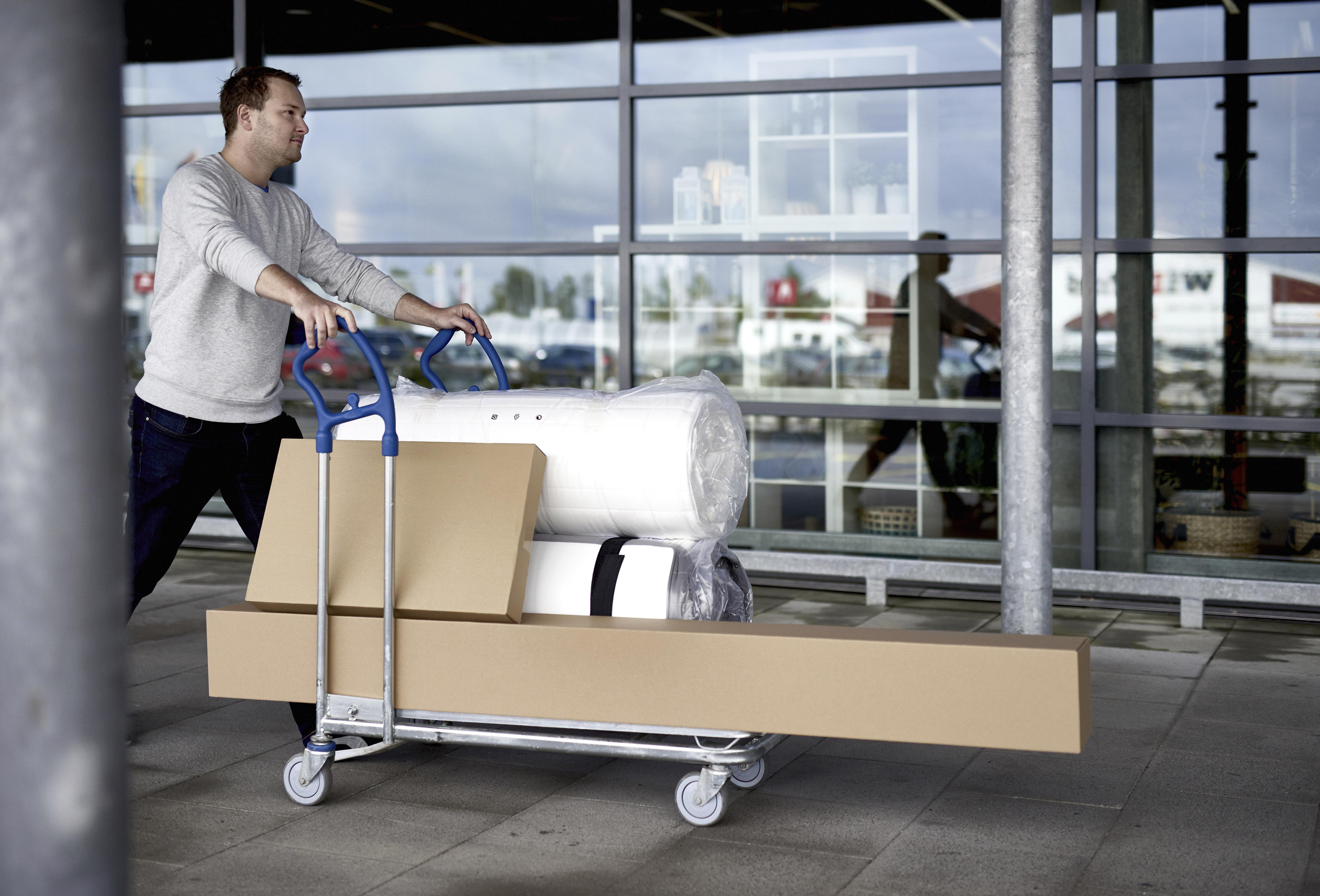 ikea start met click collect in alle nederlandse winkels emerce. Black Bedroom Furniture Sets. Home Design Ideas