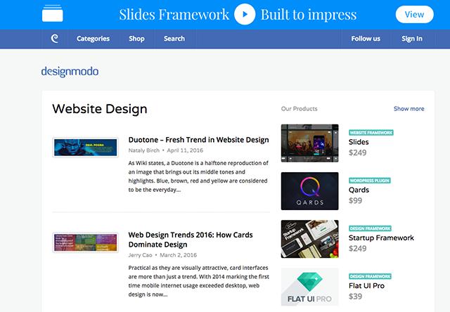 webdesign-inspiratie-site-designmodo
