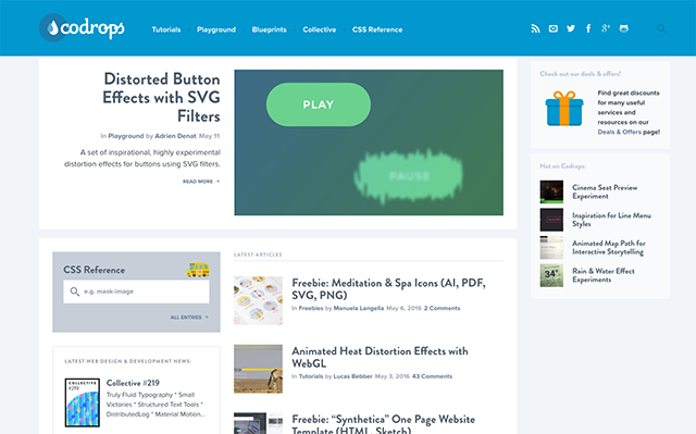 webdesign-tutorials-codrops