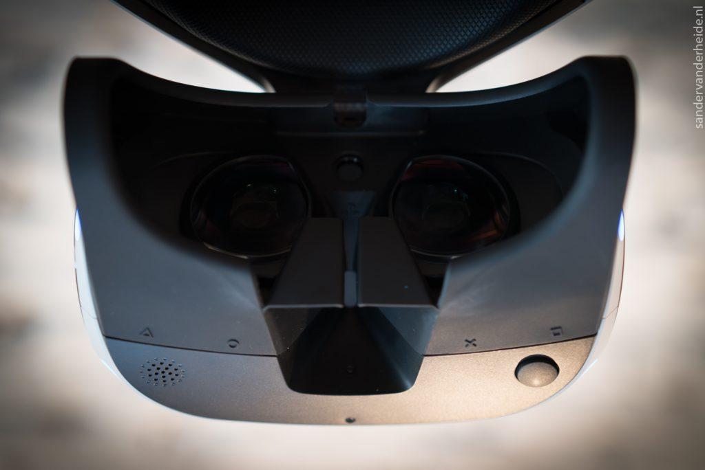 SONY Playstation VR-00345
