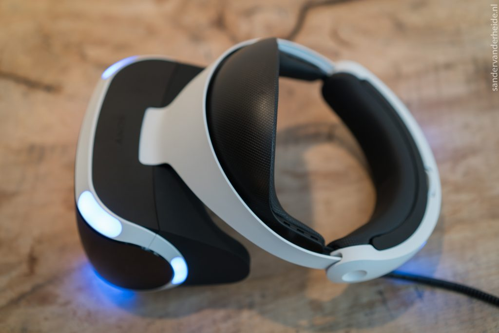 SONY Playstation VR-00346