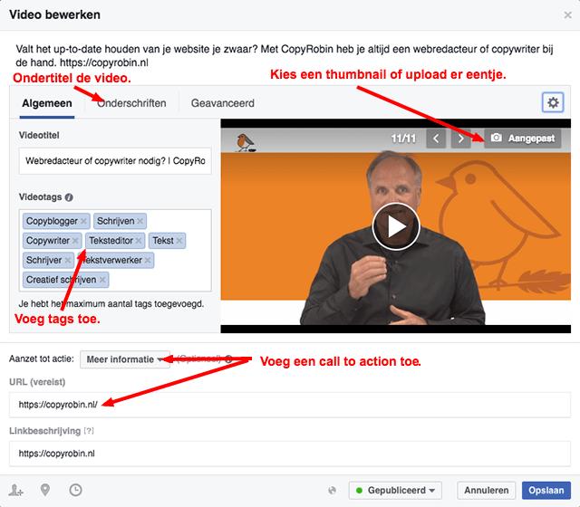 facebook-video-bewerken