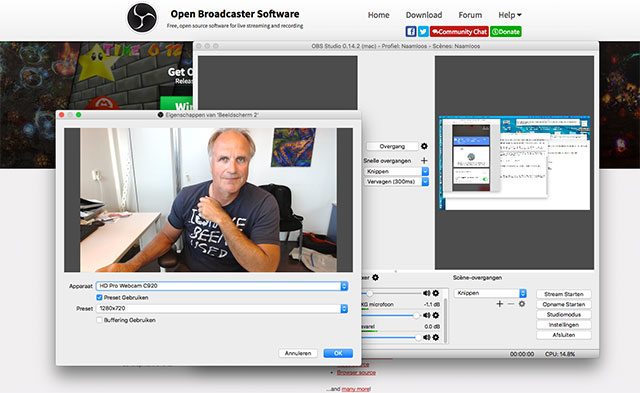 open-broadcaster-software