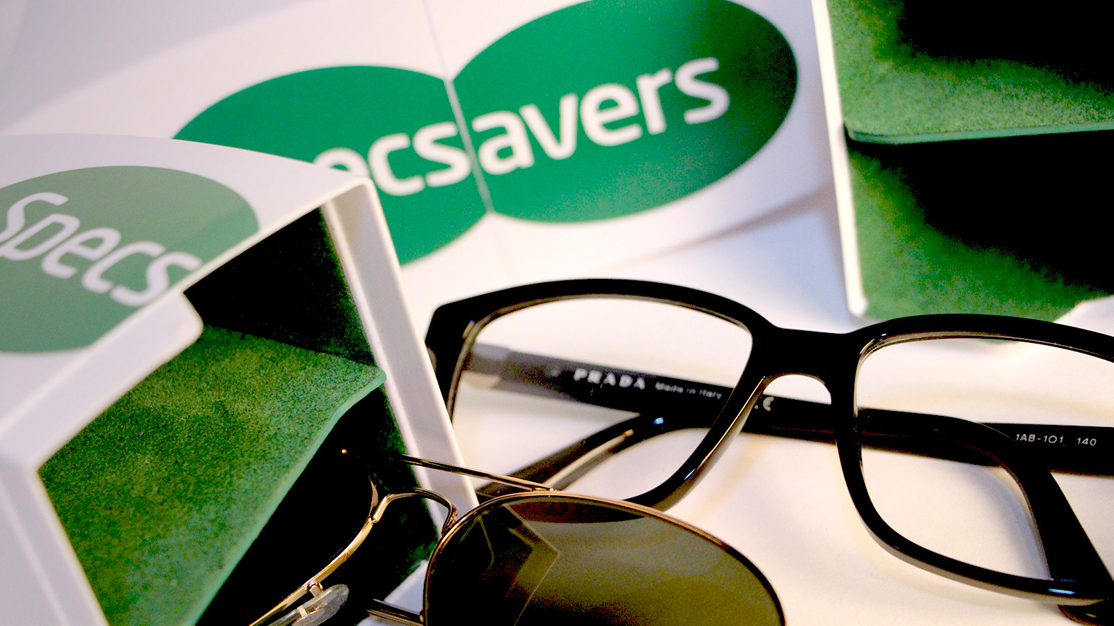 Brillenhulp | Specsavers