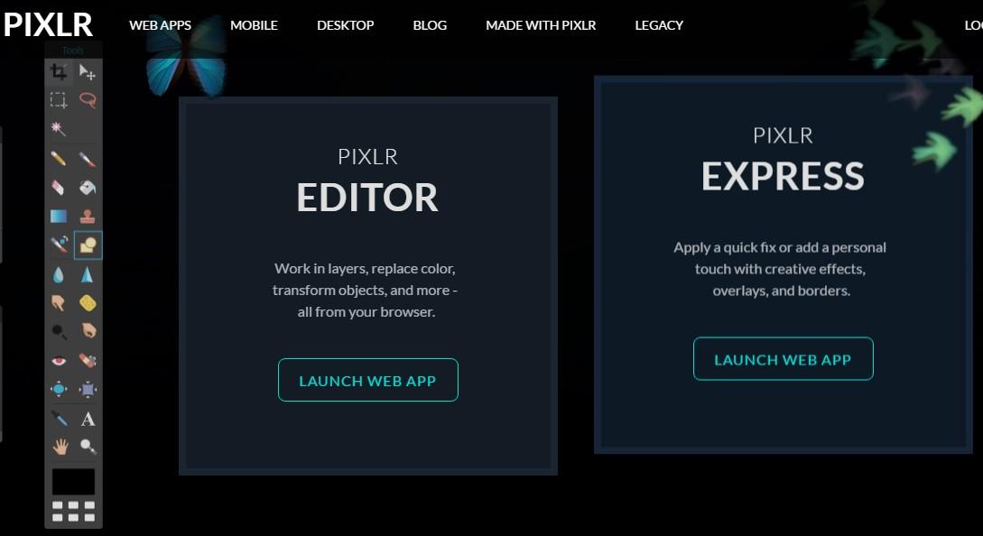 Pixlr-online-photo-editor