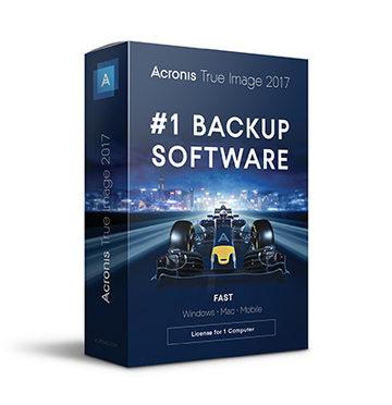 Acronis True Image 2017 Buy Online