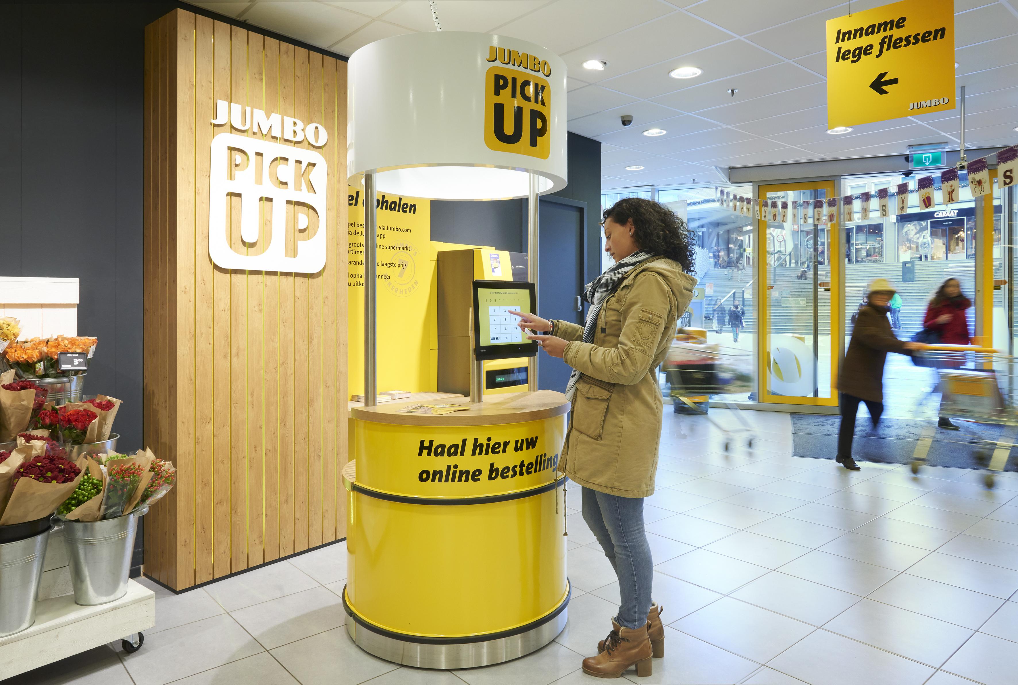 Omzet Online Supermarkt Groeit Met 30 Procent Emerce
