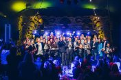 Website van het Jaar award night