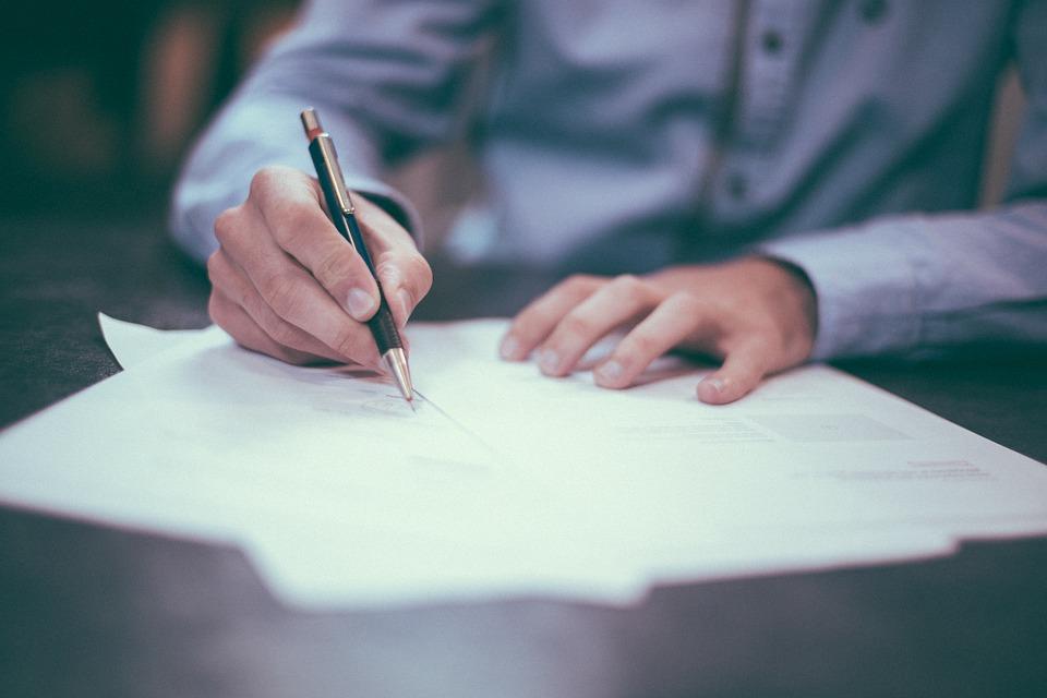 'Grote besparingen mogelijk dankzij slimme contracten' - Emerce
